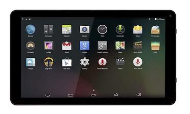Denver TAQ-10252 10.1 8GB Black