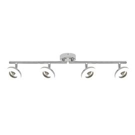LAMPA GRIESTU LED16032-4TU2 4X4.3W LED (DOMOLETTI)