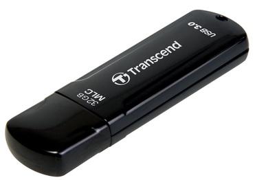 Transcend JetFlash 750 16GB USB 3.0 Black