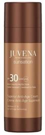 Крем для загара Juvena Anti-aging Cream Sunsation SPF30, 50 мл