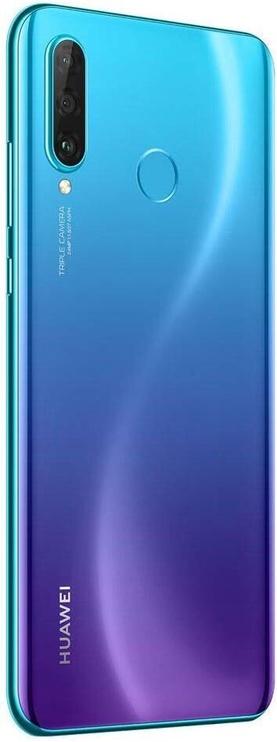 Viedtālrunis HUAWEI P30 LITE 128GB zils