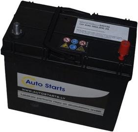 Auto Starts 12V 45Ah B31