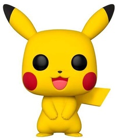 Funko Pop! Games Pokemon Pikachu Oversized 353