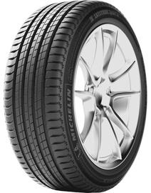 Летняя шина Michelin Latitude Sport 3, 285/45 Р19 111 W XL