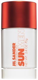 Vīriešu dezodorants Jil Sander Sun For Men, 75 ml