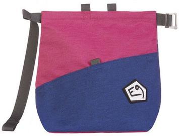 E9 Gulp Chalk Bag Blue/Pink