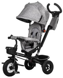 Трехколесный велосипед KinderKraft Aveo Grey