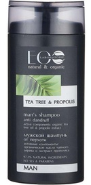 Шампунь ECO Laboratorie Anti Dandruff Tea Tree & Propolis Shampoo 250ml