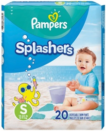 Pampers Splashers S3 12