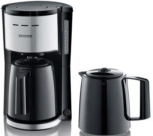 Severin Coffee Maker KA 9253
