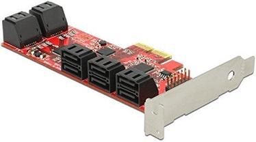 Delock PCIe 10 x SATA