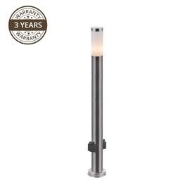 LAMPA ĀRA DH022K-800 60W E27 IP44