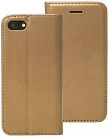 Mocco Smart Modus Book Case For Huawei P20 Dark Gold