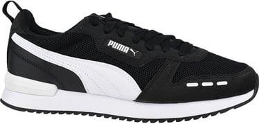 Puma R78 Shoes 373117-01 Black/White 46