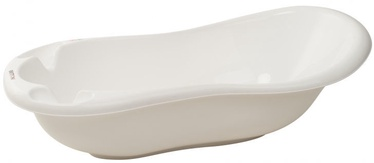 Britton Bathtub 100cm White