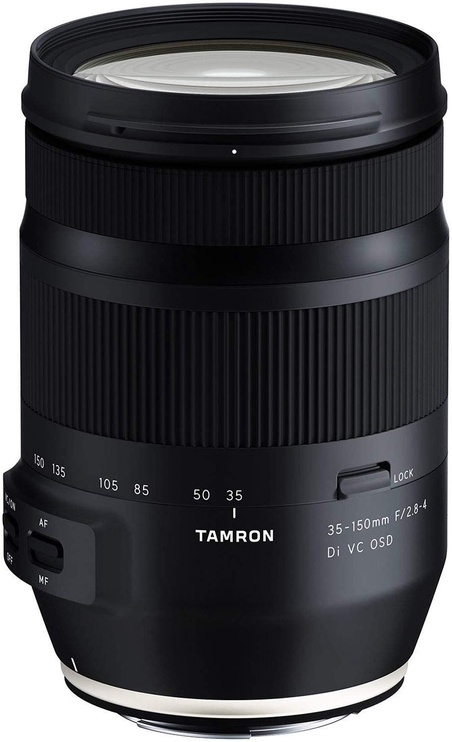 Tamron 35-150mm F/2.8-4 Di VC OSD for Nikon