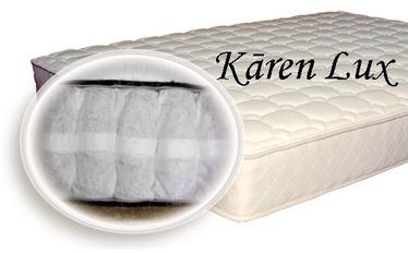 Matracis SPS+ Kāren Lux, 120x200x20 cm