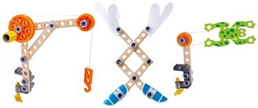 Interaktīva rotaļlieta Hape Three Experiment Kit E3030, DE