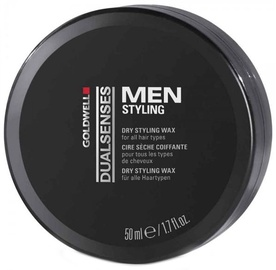 Goldwell Dualsenses Styling Dry Styling Wax 50ml