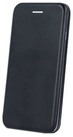 Mocco Diva Book Case For Samsung Galaxy J6 Plus J610 Black