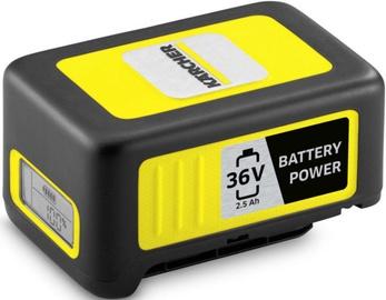Karcher 2.445-030.0 36V 2.5Ah Battery
