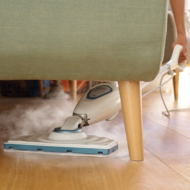 Black+Decker FSM1605 Steam Mop