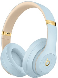 Austiņas Beats Solo 3 Wireless Skyline Collection Crystal Blue, bezvadu