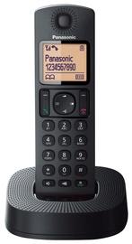 Телефон Panasonic KX-TGC310JTB, беспроводные