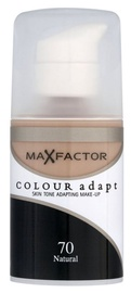 Max Factor Colour Adapt Make-Up 34ml 70