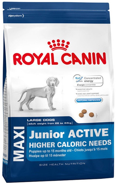 Royal Canin SHN Maxi Junior Active 15kg