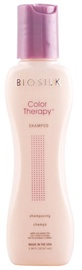Farouk Systems Biosilk Color Therapy Shampoo 67ml