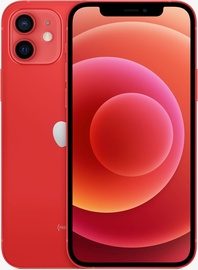 Viedtālrunis Apple iPhone 12 128GB Red