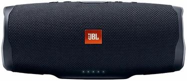 Bezvadu skaļrunis JBL Charge 4 T-MLX29577 Black, 30 W