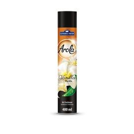Gaisa atsvaidzinātājs General Fresh Vanilla, 400 ml