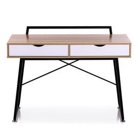 Homede Tolm Desk Oak