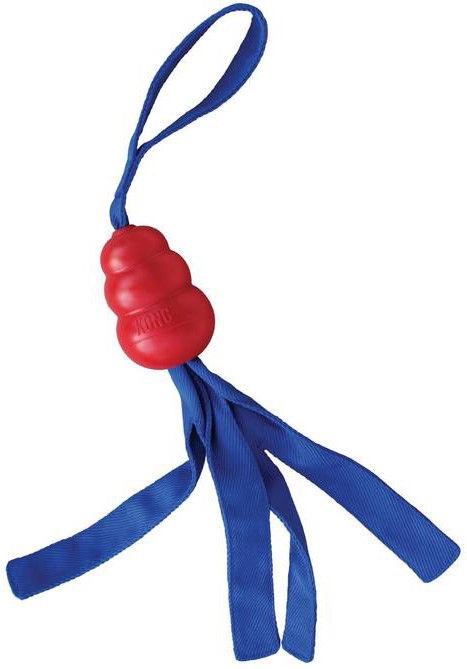 Игрушка для собаки Kong Tails Large