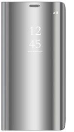 OEM Clear View Case For Xiaomi Redmi 9 Silver