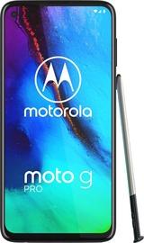 Mobilais telefons Motorola Moto G Pro, zila, 4GB/128GB
