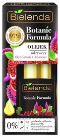 Bielenda Botanic Formula Pomegranate Oil + Amaranth Face Oil 15ml