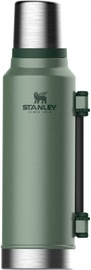 Stanley Classic Thermos 1.4l Green