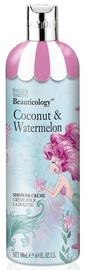Крем для тела Baylis & Harding Beauticology Coconut & Watermelon, 500 мл