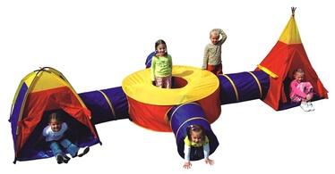 Bērnu telts EcoToys Adventure 8905