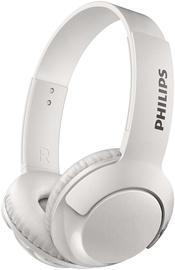 Austiņas Philips SHB3075WT/00 White, bezvadu