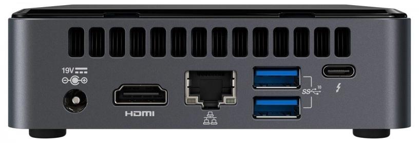 Stacionārs dators Intel BXNUC10I5FNKPA2, Intel® Core™ i5, Intel (Integrated)
