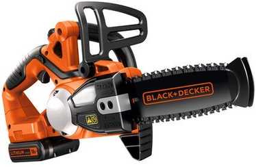 Black & Decker GKC1820L20 Chainsaw