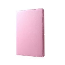 """TakeMe Eco-leather 360 rot. Book Case For Samsung Galaxy Tab S4 (2018) 10.5"""" T830 / T835 Pink"""