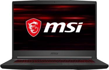 Ноутбук MSI GF 65 Thin 10UE-051XPL, Intel® Core™ i7-10750H, 8 GB, 15.6 ″