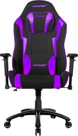 Spēļu krēsls AKRacing Core EX Wide SE Black/Indigo