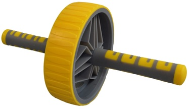 Phoenix AB Wheel Grey/Yellow