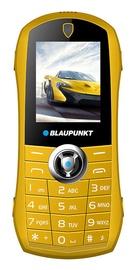 Blaupunkt Car Yellow